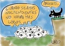 http://www.teresafreedom.com//images/articles/bandolerisme2/2.borregos.cat.chiste.jpg
