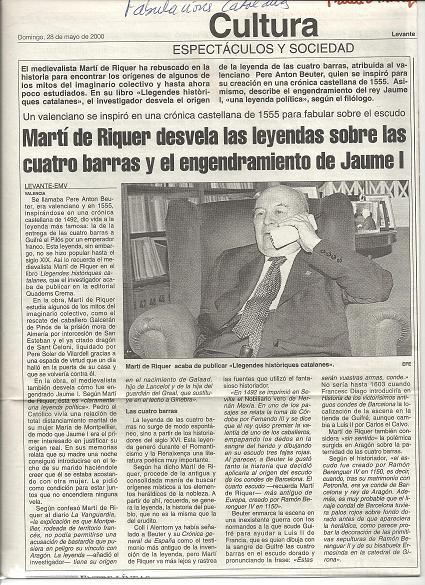 http://www.teresafreedom.com//images/articles/jaumei/Marti de Riquer.lenda 4 bars.low.JPG